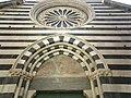 Chiesa di San Giovanni Battista - Monterosso al Mare - panoramio.jpg
