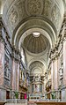 Chiesa di Santa Maria della Pace interno con abside 2 Brescia.jpg