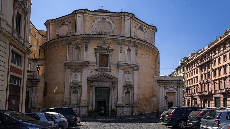 File:Chiesa di Santa Maria della Vittoria06.jpg