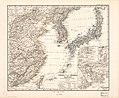 China (östl. Theil), Korea und Japan im Massstabe von 1-7.500.000 LOC 2006627863.jpg