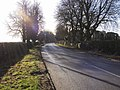 Chinnor Road by Scrubbs Lane - geograph.org.uk - 843238.jpg