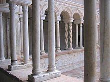 Abbazia di sassovivo wikipedia for Conti immobiliare foligno