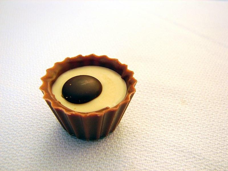 File:Chocolate candy piece.jpg