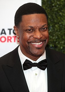 Chris Tucker American actor and comedian