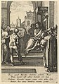 Christ Before Pilate, from The Passion of Christ MET DP820929.jpg