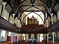 Christ Church, Cockermouth, Interior - geograph.org.uk - 553011.jpg