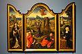 Christ in the Garden of Olives, artist unknown, Southern Netherlands, 16th century - Museum M - Leuven, Belgium - DSC05195.JPG