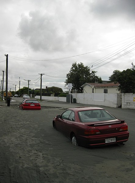 File:Christchurch quake cars, 2011-02-22.jpg