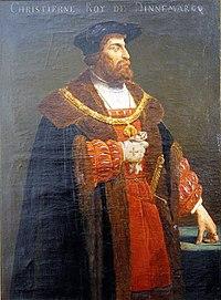 Doba vlády 1513 – 1523 dánsko a norsko