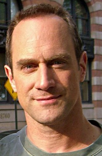 Christopher Meloni - Meloni in New York City, 2006