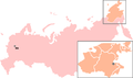 Chukotka - location blank map.png