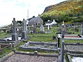 Church and cemetery at Glenariff - geograph.org.uk - 433598.jpg