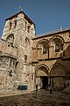 Church of the Holy Sepulchre Jerusalem (32760759444).jpg