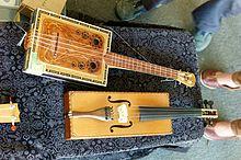 Cigar Box Guitar Wikipedia