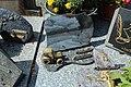 Cimetière de Abbeville-Saint-Lucien le 11 juillet 2015 - 11.jpg