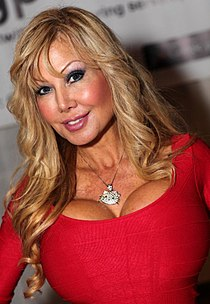 Cindy Pucci at the AVN Expo & AVN Awards.jpg