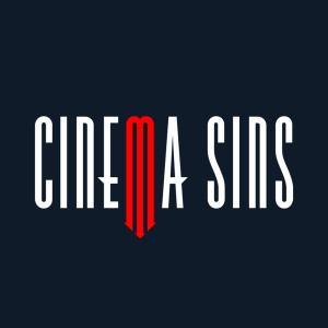 CinemaSins - CinemaSins logo