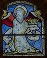 Cirencester, St John the Baptist church, window (31417975808).jpg