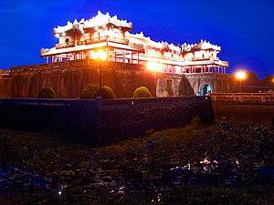Citadelle de Huế profil.jpg