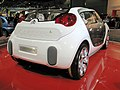 Citroën C-Cactus (rear) - Flickr - cosmic spanner.jpg