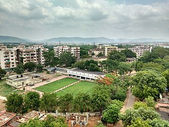 Jamshedpur - City of Jamshedpur