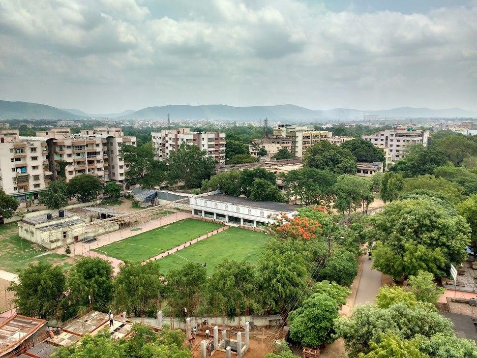 City of Jamshedpur