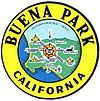 Official seal of Buena Park, California