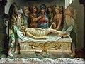 Cléden-Poher 8 Retable du maître-autel Mise au tombeau.jpg