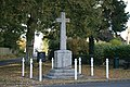 Clanfield war memorial - geograph.org.uk - 1520530.jpg