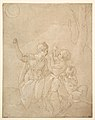 Classical Female Figure (Diana or Venus) with Two Infants. MET DP821734.jpg