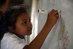 Classroom activities at Gabriela Mistral 150616-F-LP903-506.jpg