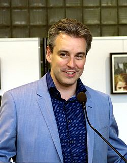 Claude Meisch Luxembourgian politician