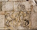 Cloister of the Saint Stephen cathedral of Cahors 21.jpg