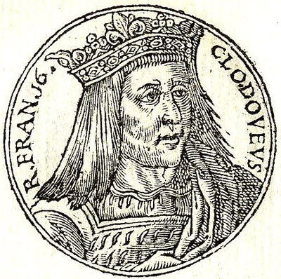 Clovis IV