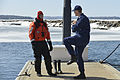 Coast Guard Station Burlington conducts ice rescue training 140401-G-GV559-001.jpg