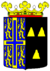Coat of arms, Tubbergen.png