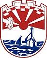 Coat of arms of Neum.jpg