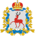 Coat of arms of Nizhny Novgorod Region.svg