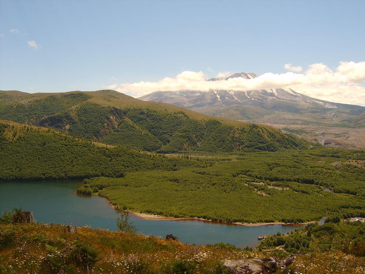 Coldwater Lake Washington Wikipedia