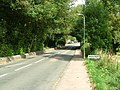 Coleford Road entering Woodcroft - geograph.org.uk - 555079.jpg
