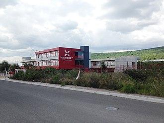 Colegio Suizo de México - Colegio Suizo de México Campus Querétaro