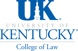 University of Kentucky College of Law Law school of the University of Kentucky in Lexington, KY, USA