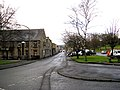 Colne, Greenfield Road - geograph.org.uk - 1701711.jpg