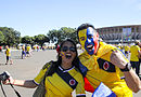 Colombia and Ivory Coast match at the FIFA World Cup 2014-06-19 (31).jpg