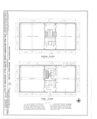 Colonel Paul Wentworth House, Dover Street (moved to MA, Dover), Dover, Strafford County, NH HABS NH,9-SALFA,1- (sheet 16 of 41).png