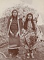 Comanche Girls. (4877349486) (cropped).jpg