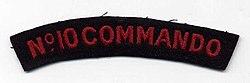 CommandoBadgeNr10A