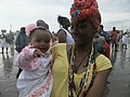 Coney Island, Brooklyn (2016) Tribute to the Ancestors, photo by Linda Fletcher. - 2.jpg