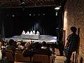 Conférence grand public - Le mouvement wikimédia auprès du parlement européen.jpg
