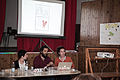 Conference on stories and ethnography Esino Lario 2011 38.jpg